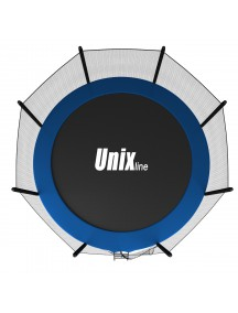 Батут UNIX line 6 ft outside (Blue)