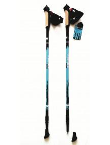 Finpole ALPINA 60% Carbon палки для скандинавской ходьбы