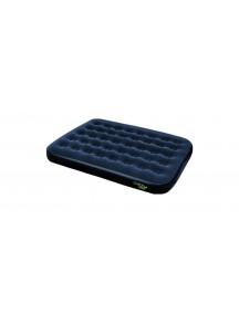Кровать надувная Bestway Comfort (зеленый цвет) Single