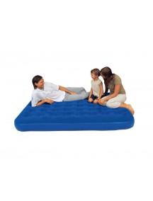 Кровать надувная Bestway Flocked Air Bed Queen