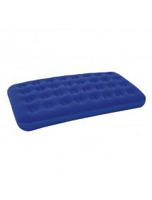 Кровать надувная Bestway Flocked Air Bed Single