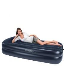 Кровать надувная Bestway Premium Air Bed Queen со встроенным насосом 220В
