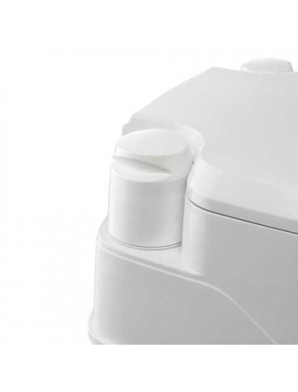 Биотуалет Thetford Porta Potti Qube 365 White