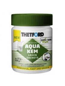 Гранулы для биотуалета Thetford Aqua Kem Sach
