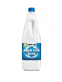 Жидкость для биотуалета Thetford Aqua Kem (синий цвет) (2 л)