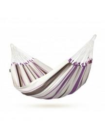 Гамак La Siesta Caribena Purple одноместный