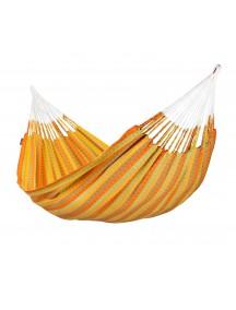 Гамак La Siesta Carolina Citrus двухместный
