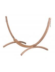 Деревянная стойка La Siesta Canoa для двухместного гамака