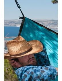 Гамак La Siesta Colibri Turquoise туристический