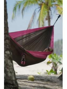 Гамак La Siesta Colibri Fuchsia туристический