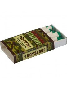 "Boyscout ""Колумб"" негаснущие спички"