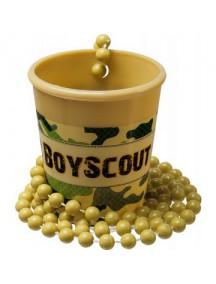 """Boyscout """"Непотеряйка"""" стопка"""