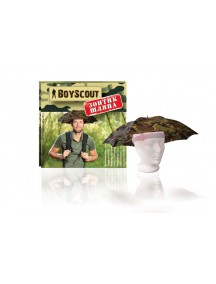 "Boyscout ""Вьетконг"" солнцезащитная шляпа-зонтик"