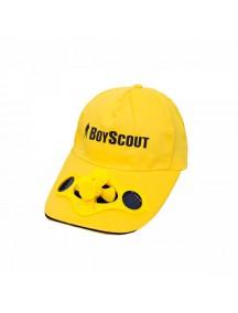 Boyscout «Нанотехнология» необычная бейсболка