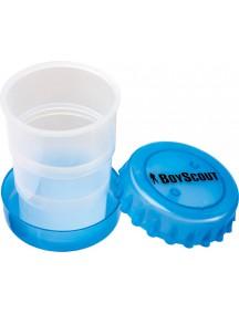 Boyscout складной пластиковый стакан