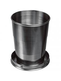 Boyscout складной стальной стакан