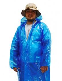 Boyscout размер 48-54 полиэтиленовый плащ-дождевик