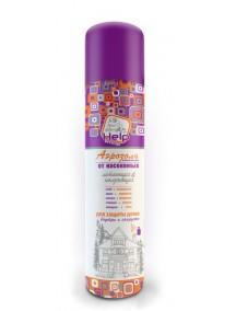 HELP универсальный от ползающих и летающих насекомых инсектицидный аэрозоль