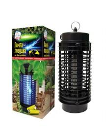 HELP лампа-ловушка на батарейках