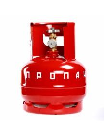 Газовый баллон ФЕНИКС 5 литров пустой