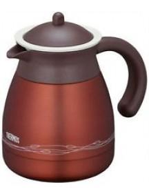 Кувшин-термос для заварки чая/кофе Thermos TRG-601 (DL) 0.6L