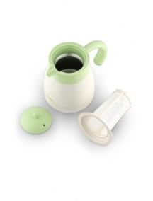 Кувшин-термос для заварки чая/кофе Thermos TRG-601 (HBG) 0.6L
