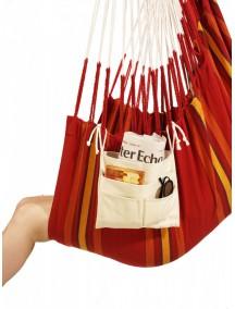 Карман подвесной для гамака La Siesta Util Pocket подвесной
