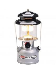 Бензиновая лампа Coleman Dual Fuel