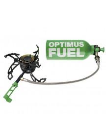 Горелка топливная Optimus Optimus Polaris (газ + топливо)