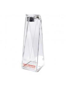 Ёмкость для специй Swiss Advance Crystal Clear водонепроницаемая