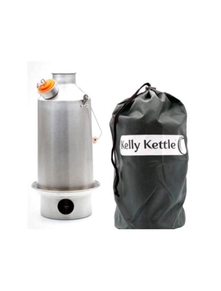 Самовар kelly kettle купить
