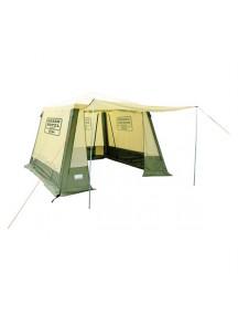 Тент Camping World CW (зеленый цвет) Hotel Volga