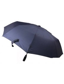 Зонт Euroschirm Light trek с фонариком, цвет синий