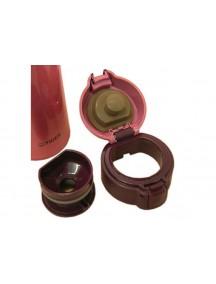 Термокружка Tiger MMQ-R050 Pink, 0.5 л