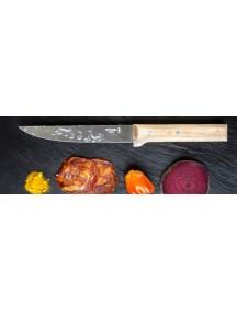 Нож кухонный Opinel №120 VRI Parallele Carving