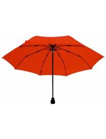 Зонт Light Trek Red механический складной красный