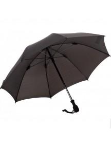 Зонт Light Trek Black механический складной черный