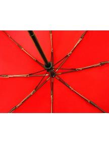 Зонт Light Trek Automatic Red автоматический складной красный