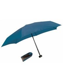 Зонт Dainty Navy Blue механический складной синий