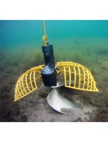 Подводная камера Aqua-Vu W/CLAW