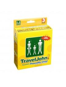 Карманный писсуар TravelJohn