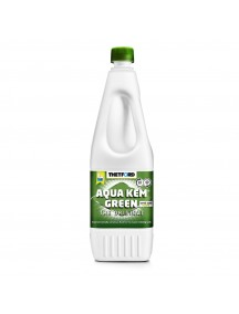 Жидкость для биотуалета Thetford Aqua Kem Green (1,5 л)