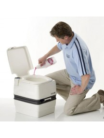 Жидкость для биотуалета Thetford Aqua Kem Rinse (1,5 л)