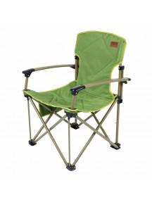 Кресло Camping World Dreamer класса Premium (green)