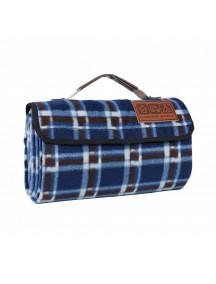 Плед для пикника CW Comforter Blanket (blue)