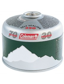 Картридж газовый Coleman C250