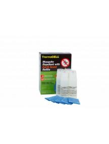 Набор запасной Thermacell с запахом земли (большой)