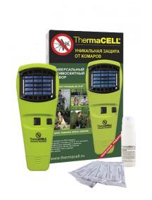 Самый мощный фумигатор от комаров Thermacell (лайм)