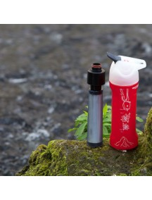 Фильтр для воды Katadyn MyBottle Purifier Red