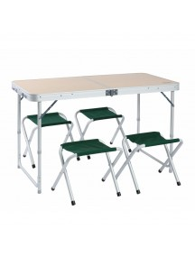 Стол Camping World Convert Table Plus 4